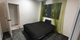 Photo of Rathi's room