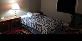 Photo of Lui's room