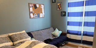 Photo of Larisa's room