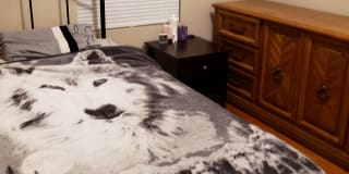 Photo of MaryLynn's room