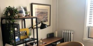 Photo of Alara's room