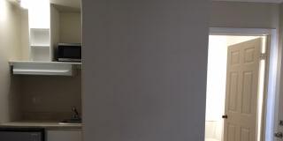 Photo of Rosario's room