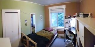 Photo of Noah's room