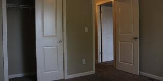 Photo of Zac's room