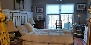 Photo of MaryAnn's room