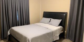 Photo of Jasmeen's room
