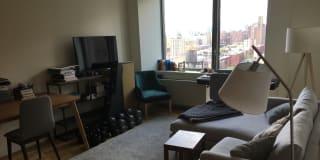 Photo of Tom's room