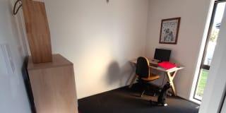 Photo of Sami's room