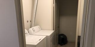 Photo of Natasha's room