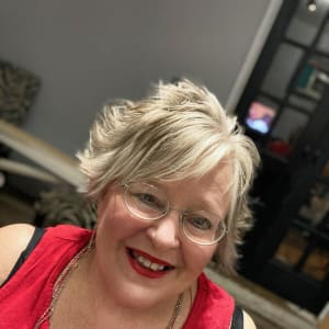Photo of Line Bartlett