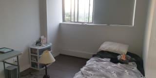 Photo of Isaac's room