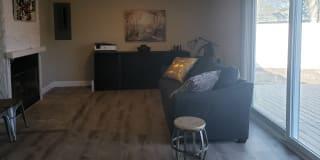 Photo of Yasmine's room