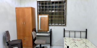 Photo of Juliana's room