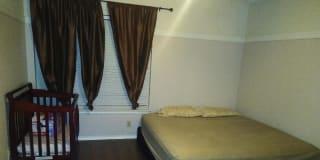 Photo of Amara's room