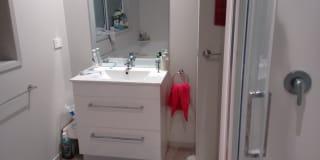 Photo of Nishi's room