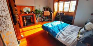 Photo of Kirstie's room