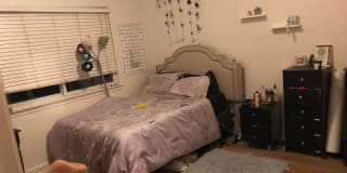 Photo of Kerry's room