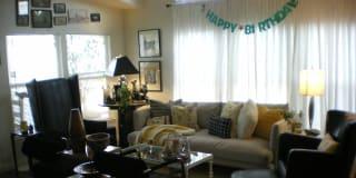 Photo of Caryn's room