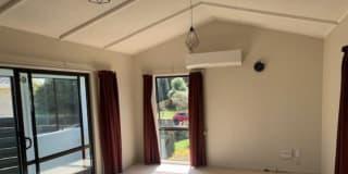 Photo of Morgan's room