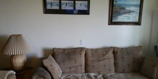 Photo of Cheri's room