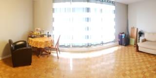 Photo of Bhavana's room