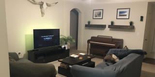 Photo of Cayton's room