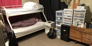 Photo of Solange's room