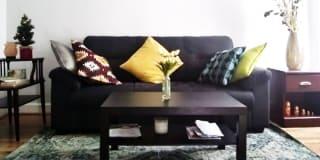 Photo of Poonam's room