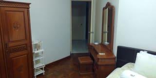 Photo of Rana's room