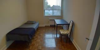 Photo of Roman's room