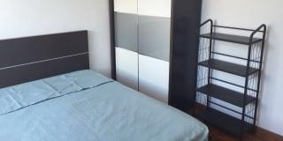 Photo of Alice's room