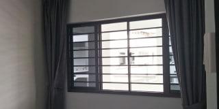 Photo of Hwee Wern's room