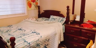 Photo of Bhaskar's room