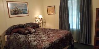 Photo of Linda's room