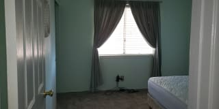 Photo of Nancy's room