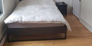Photo of Konstantin's room