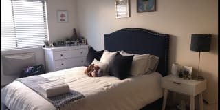 Photo of Kate's room