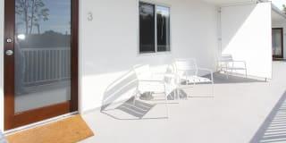 Photo of Kitt's room