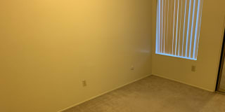 Photo of Ashley Calvillo's room