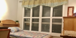Photo of Mlou's room