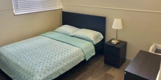Photo of Estefania's room