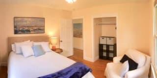 Photo of Ben 's room