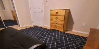 Photo of Phoenix's room