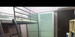 Photo of Liang Hsiu Hui's room