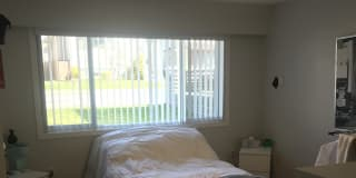 Photo of Payton's room