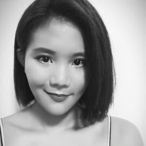 Photo of Jing Lin