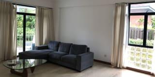Photo of Ruslan's room