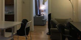 Photo of Swapnil's room