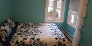 Photo of Gamra's room