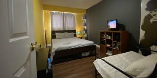 Photo of Shanice's room
